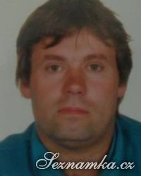 muž, 48 let, Děčín
