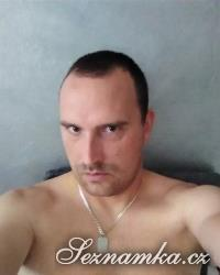 muž, 37 let, Chrudim
