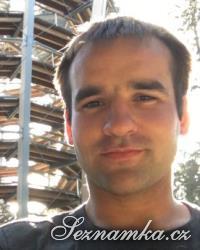 muž, 27 let, Nymburk