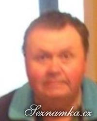 muž, 58 let, Kralupy n. Vltavou