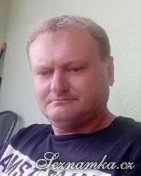 muž, 42 let, Klatovy