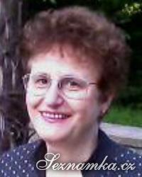 žena, 65 let, Praha