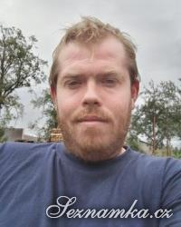 muž, 32 let, Havlíčkův Brod