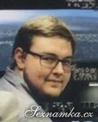 muž, 23 let, Liberec