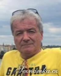 muž, 55 let, Mladá Boleslav