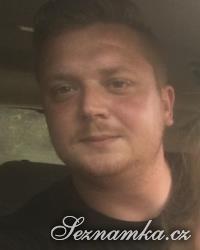muž, 32 let, České Budějovice