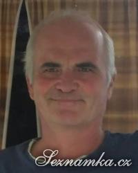 muž, 54 let, Vysoké Mýto