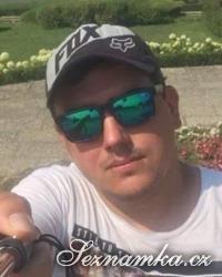 muž, 34 let, Brno