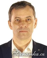 muž, 55 let, Hradec Králové