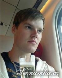 muž, 29 let, Olomouc