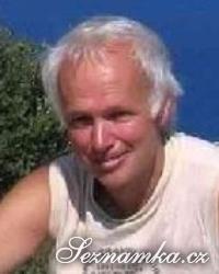 muž, 69 let, Praha