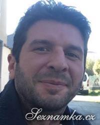 muž, 39 let, Ústí nad Orlicí