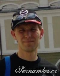 muž, 30 let, Rychnov n. Kněžnou