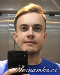 muž, 34 let, Prostějov