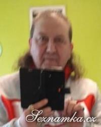 muž, 52 let, Velká Británie