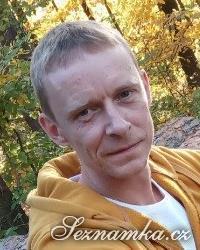 muž, 36 let, Vysoké Mýto