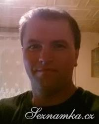 muž, 37 let, Hodonín