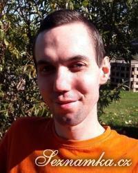 muž, 28 let, Havlíčkův Brod