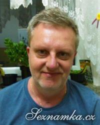 muž, 50 let, Břeclav