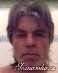 muž, 51 let, Kyjov