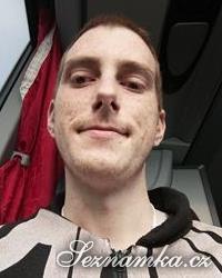 muž, 29 let, Liberec
