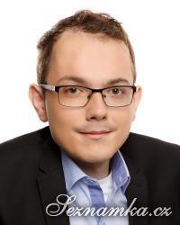 muž, 24 let, Ostrava