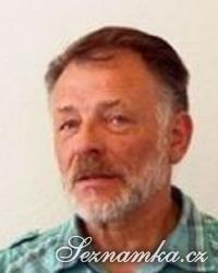 muž, 67 let, Jablonec nad Nisou