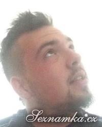 muž, 21 let, Brno