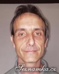 muž, 44 let, Jablonec nad Nisou