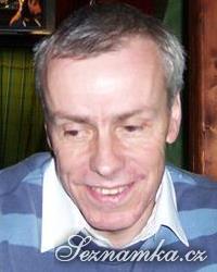 muž, 57 let, Kolín