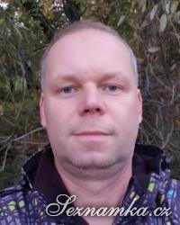 muž, 45 let, Ostrava
