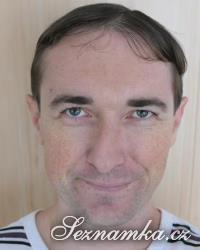 muž, 36 let, Klatovy
