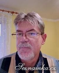 muž, 52 let, Mladá Boleslav