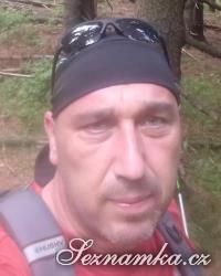 muž, 43 let, Ostrava
