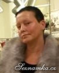 žena, 46 let, Praha