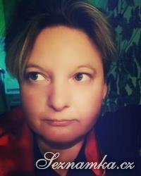 žena, 43 let, Náchod