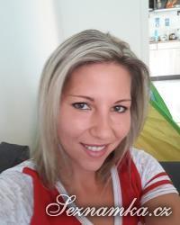 žena, 34 let, Teplice