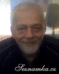 muž, 61 let, Brandýs n.L.-St.Boleslav