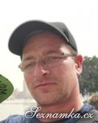 muž, 39 let, Břeclav