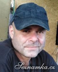 muž, 37 let, Brno
