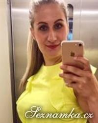 žena, 24 let, Český Krumlov