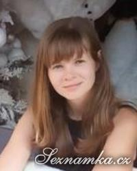 žena, 25 let, Humpolec