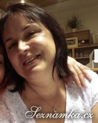 žena, 50 let, Zlín