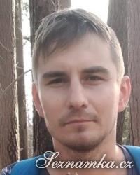 muž, 30 let, Ostrava
