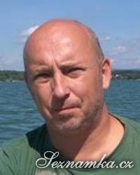 muž, 46 let, Náchod