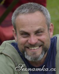 muž, 44 let, Tachov