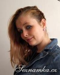 žena, 29 let, Náchod