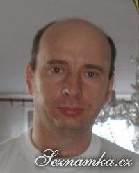 muž, 42 let, Šumperk