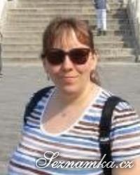 žena, 33 let, Semily