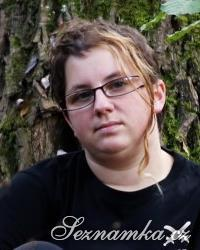 žena, 29 let, Žatec